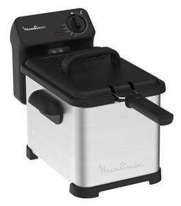 Friteuse Moulinex AM503010 Family Pro Access - 4L, 3000W