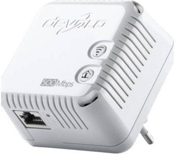 25% de réduction sur une sélection de CPL Devolo - Ex : CPL Delovo DEV9077 dLan 500 Mbps WiFi
