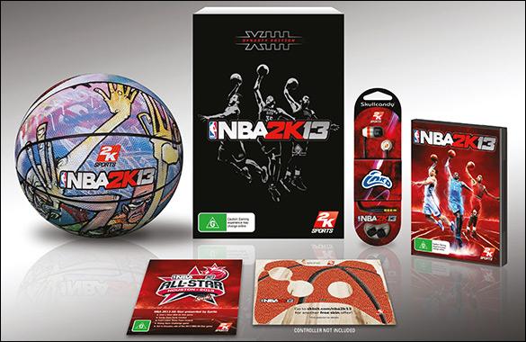 NBA 2K13 Dynasty Edition (Xbox 360)