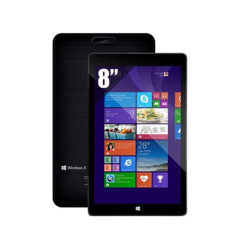 """Tablette 8"""" Danew i814 16 Go (Windows 8)"""