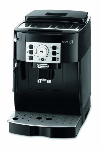 Vendue et expédiée par amazon france Machine à café compacte Delonghi ECAM22.110.B