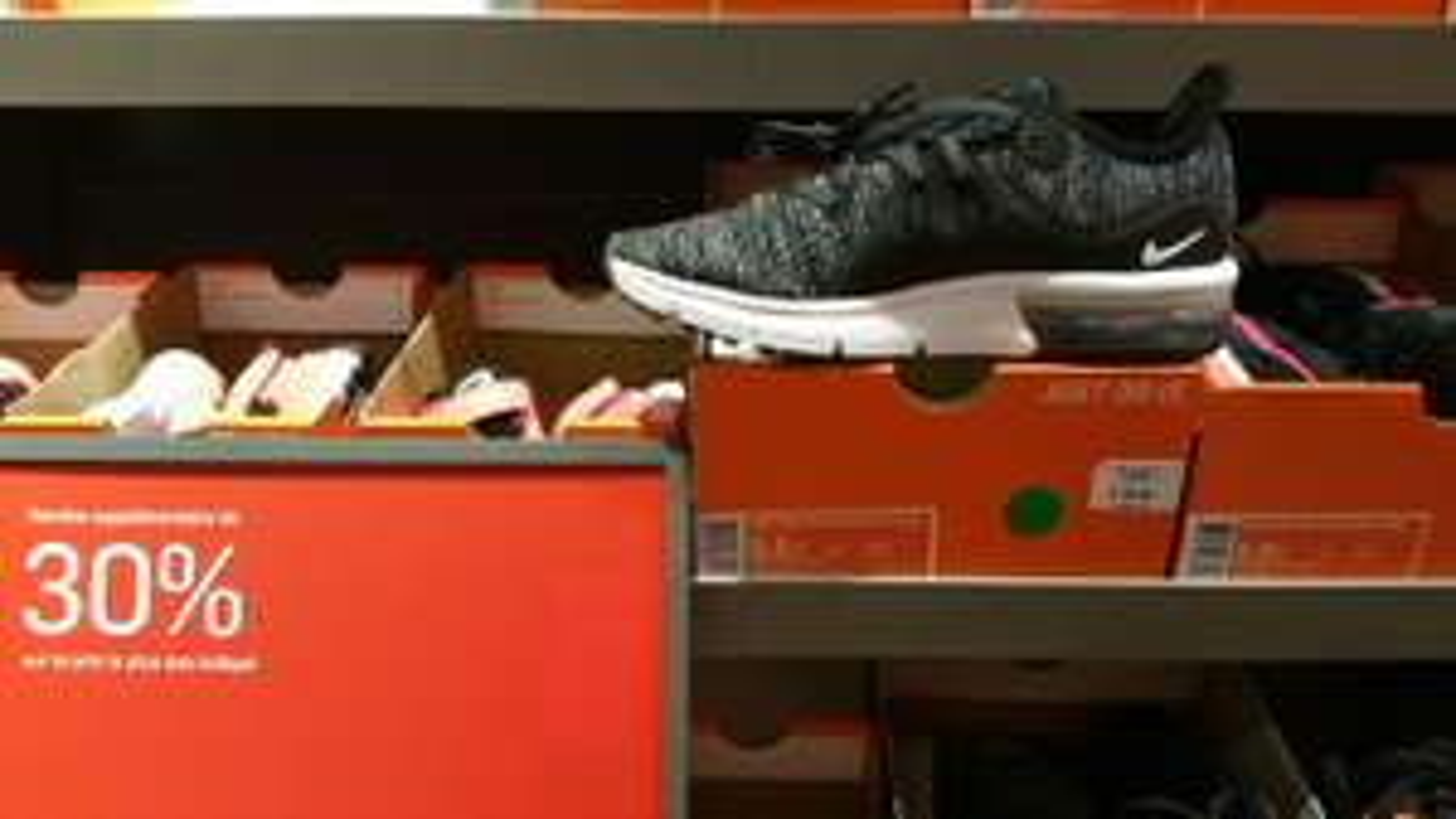 Chaussures Nike Air Max Sequent 3 - Tailles au choix - Mac Arthur Troyes (10)