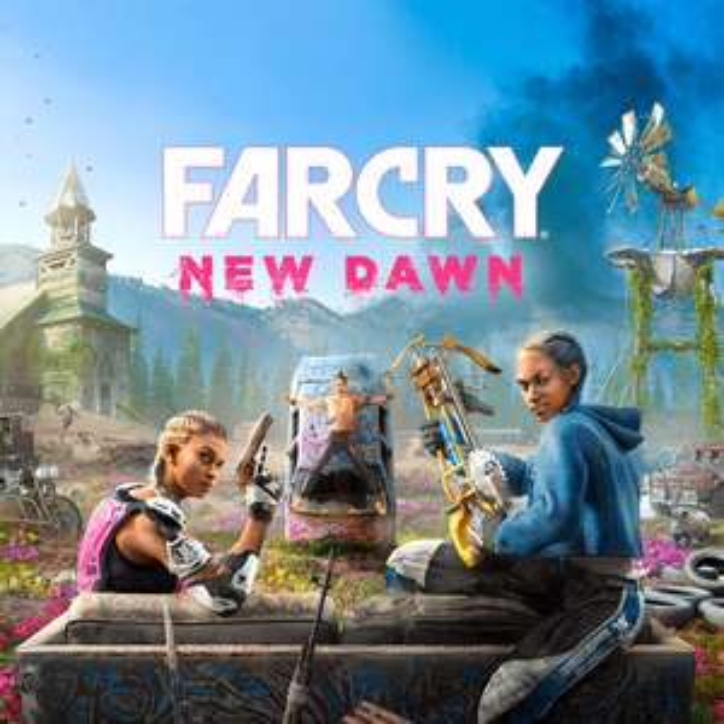Far Cry New Dawn offert sur PC pour tout abonnement avec engagement de 3 mois ou plus à Shadow