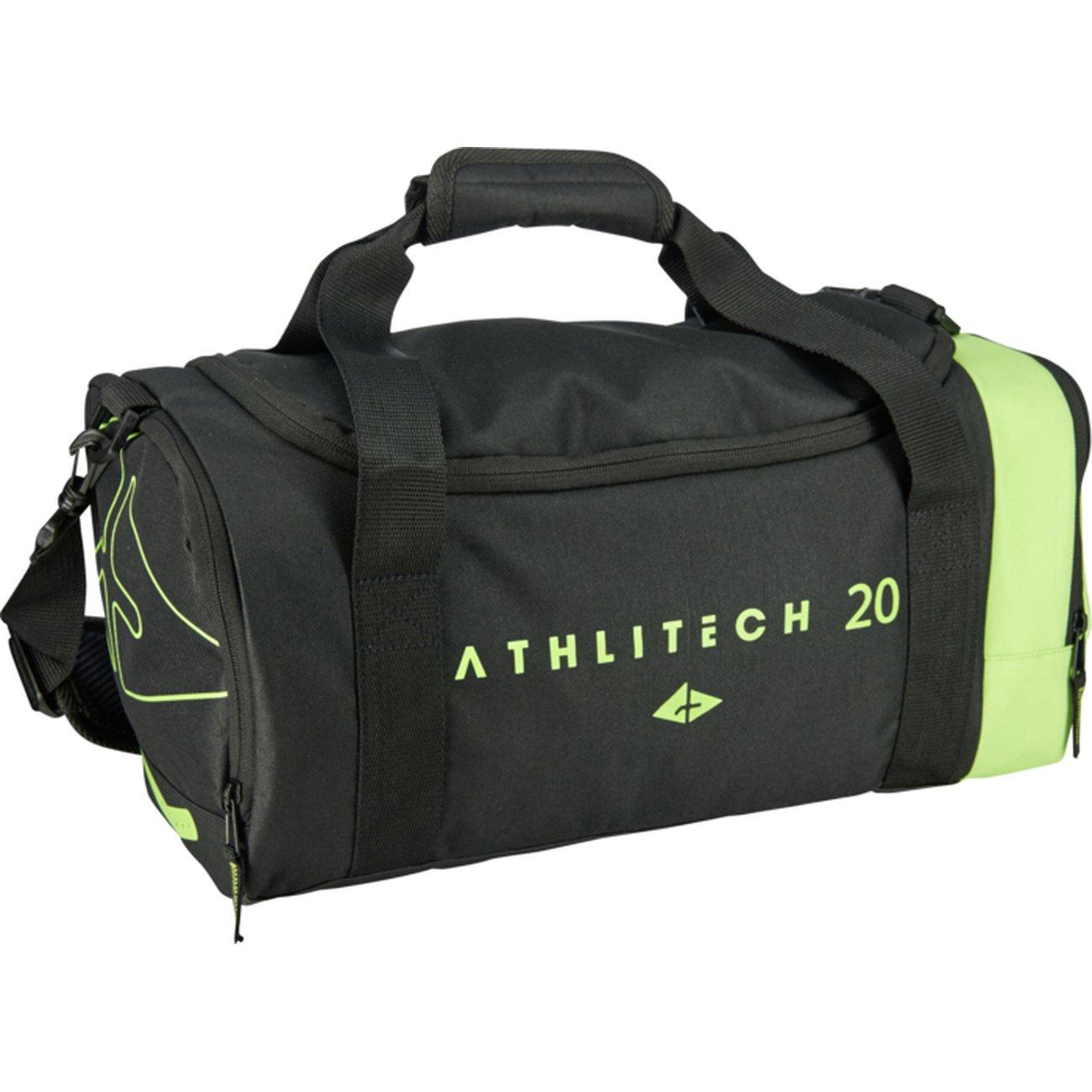 Sac de sport Athlitech I-ZY Flex Bag 20 - Taille parfaite pour Ryanair et ac432dd5155