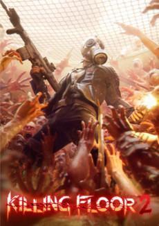 Killing Floor 2 sur PC (Dematerialisé Steam)