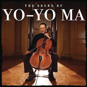 Album de musique classique gratuit The sound of Yo Yo Ma