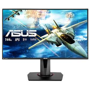 "Écran PC 27"" Asus VG279Q - Full HD, IPS, 1 ms, 144 Hz, FreeSync (349,15€ avec le code WESH)"