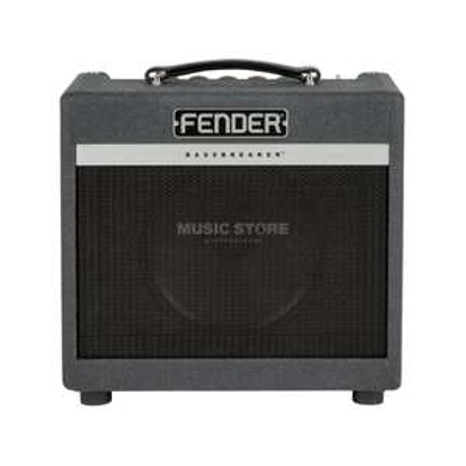 Ampli guitare à lampes Fender Bassbreaker 007