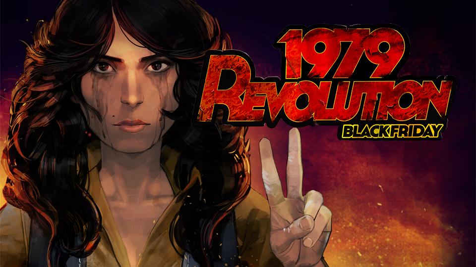 1979 Revolution: Black Friday sur Nintendo Switch (Dématérialisé - Store US)