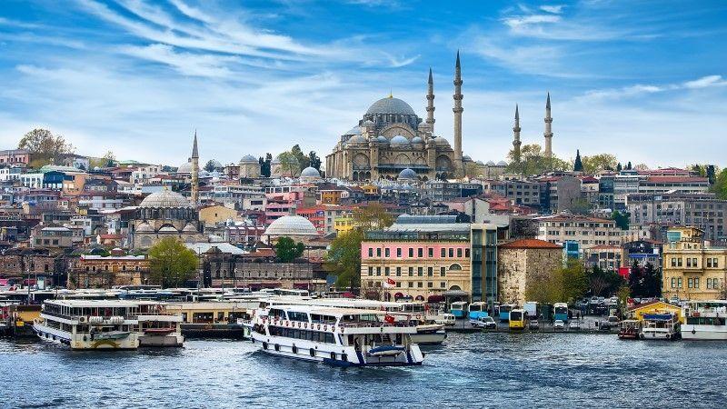 Vols A/R + Séjour 4 Jours / 3 Nuits à l'Hôtel Avicienna à Istanbul (Turquie) + Petits déjeuners inclus à partir de