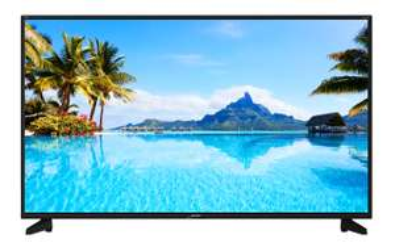 "TV 50"" TV Sharp LC-50UI7422E - 4K UHD, HDR, LED, Smart TV, son Harman Kardon"