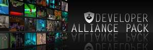 Developer Alliance Bundle ( Polarity + Beep + Camera Obscura + Out there Somewhere) sur PC