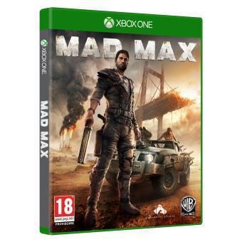 [Offre adhérent] Mad Max sur Xbox One