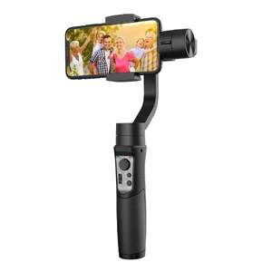 Stabilisateur Hohem iSteady Mobile 3 pour smartphone