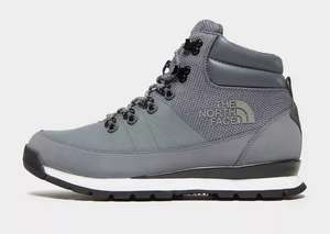Chaussures The North Face Back-To-Berkeley JXT