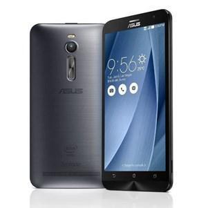 """Smartphone 5.5"""" Asus Zenfone 2 (ZE551ML) Full HD Argent - 64 Go"""