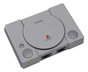 Console Sony PlayStation PS Classic (Frontaliers Belgique)