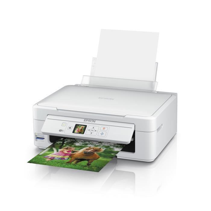 Imprimante jet d'encre Epson Expression Home XP-325 - Multifonction