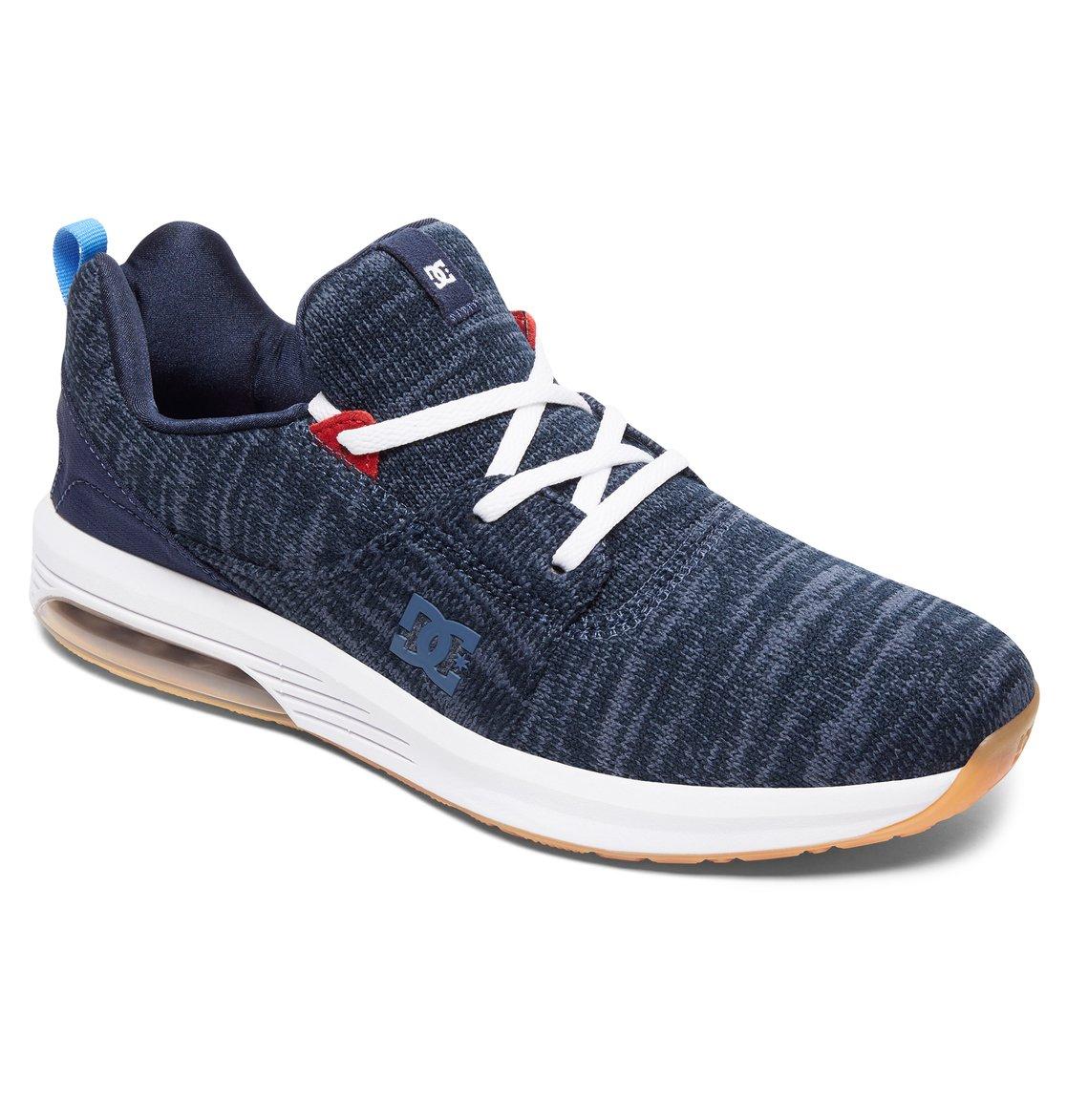 Paire de Baskets DC Shoes Heathrow IA TX SE - Bleu