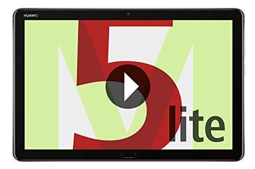 """Tablette 10.3"""" Huawei MediaPad M5 Lite - 32 Go"""