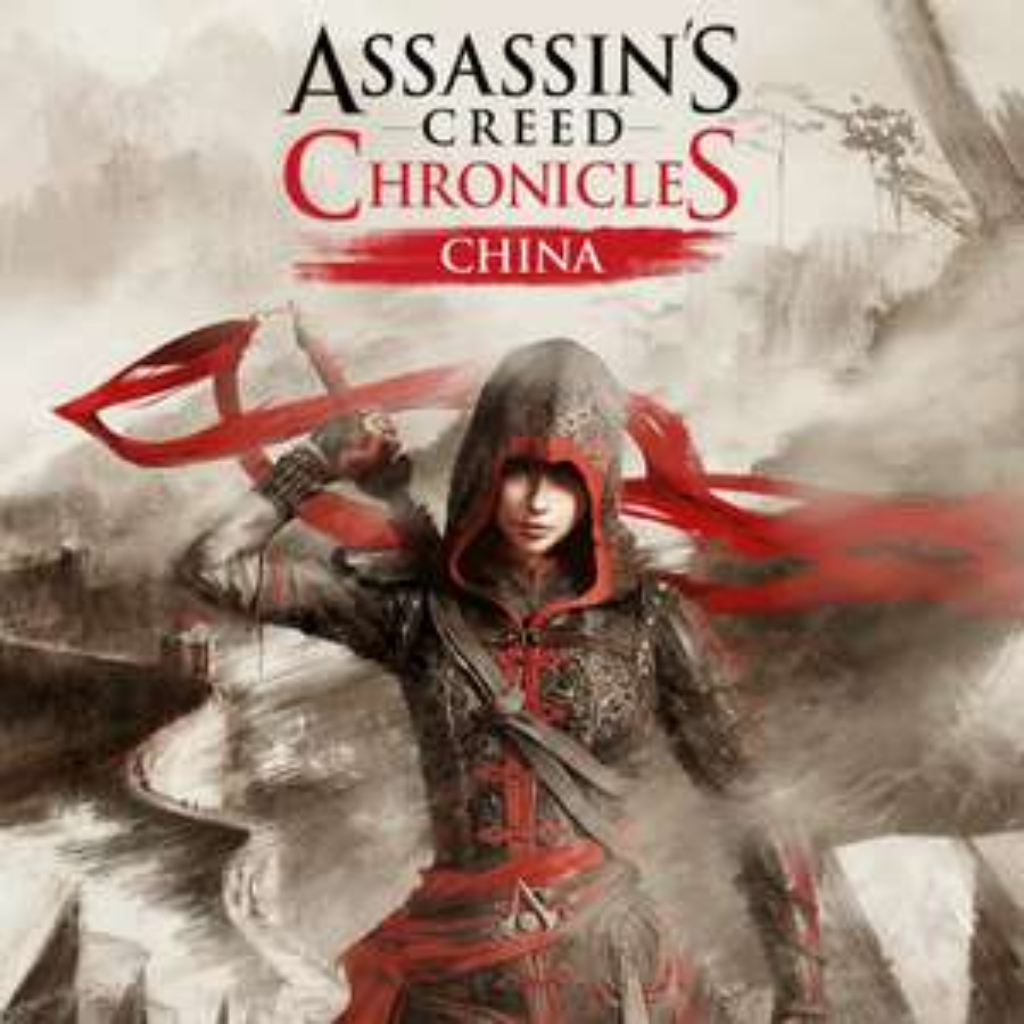 Assassin's Creed Chronicles China Gratuit sur PC (Dématérialisé - Uplay)