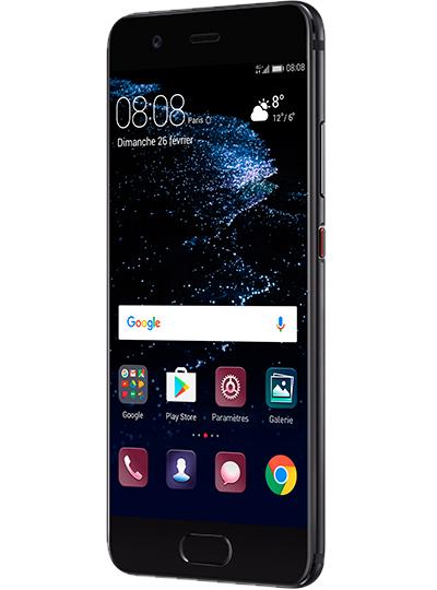 "Smartphone 5.1"" Huawei P10 - full HD, Kirin 960, 4 Go de RAM, 64 Go"