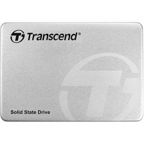 MAJ: SSD interne 2,5'' Transcend Sata III SSD370S - 256 Go - MLC + adaptateur 3,5''