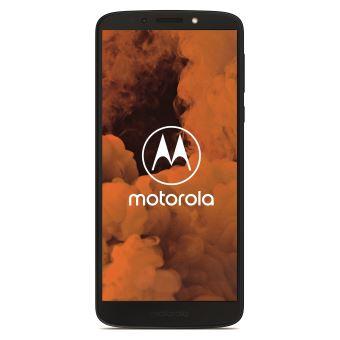 "Smartphone 5.7"" Motorola Moto G6 Play - full HD, SnapDragon 450, 3 Go de RAM, 32 Go"