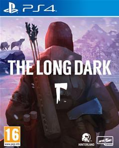 The Long Dark sur PS4