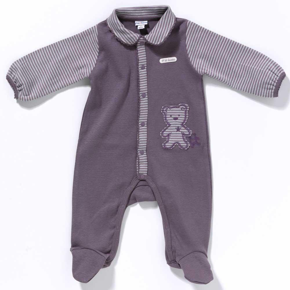 1 Article acheté = 1 offert sur une sélection de produit Destockage - Ex : 2 Pyjama jersey Bébé à Croquer - Parme