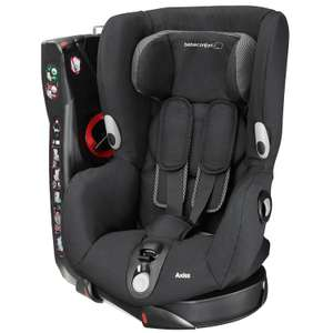 Siège Auto Groupe 1 Bébé Confort   Axiss Black Raven Collection 2015