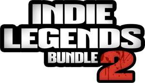 Indie Legends Bundle 2 - 7 jeux PC (dont Contagion, StrongHold Crusader HD et FarSky)