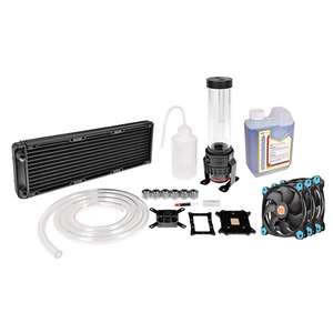 Kit de watercooling complet Thermaltake Pacific R360