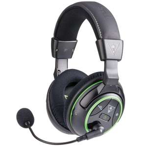 Casque sans fil Turtle Beach Stealth 500X en son surround DTS 7.1