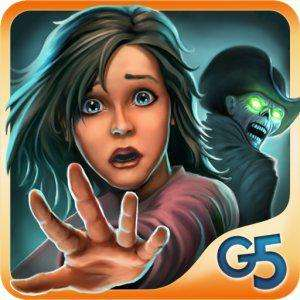 Jeu Nightmares from the Deep (Full) gratuit sur Android (au lieu de 4,99€)
