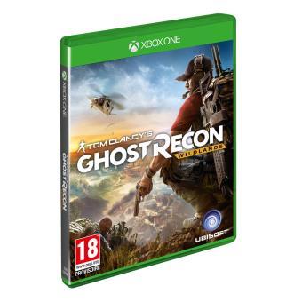 Tom Clancy's Ghost Recon Wildlands sur Xbox One