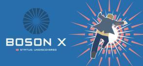Jeu Boson X (Dématérialisé - Steam)