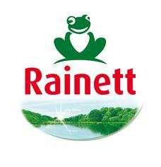 Produit Rainett 100% remboursé en 1 bon d'achat