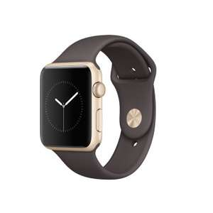 Apple Watch série 1 - 42 mm, Or