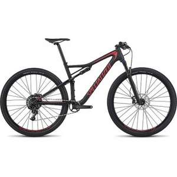 """VTT 29"""" Specialized Epic comp carbon (2018) - L ou M (jormabike.fr)"""