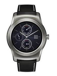 "Montre connectée 1.3"" Watch Urbane - Android Wear -  Bluetooth 4.1"