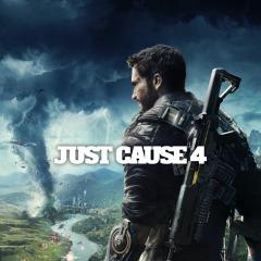 Jeu Just Cause 4 sur PC (Dematerialisé - Steam)