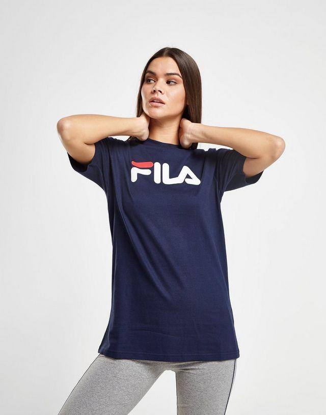 Sélection de t-shirt en solde - Ex ; T-shirt femme Fila Miss Eagle