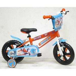 """Tricycle 12"""" Planes pour enfant de 2 à 5 ans"""