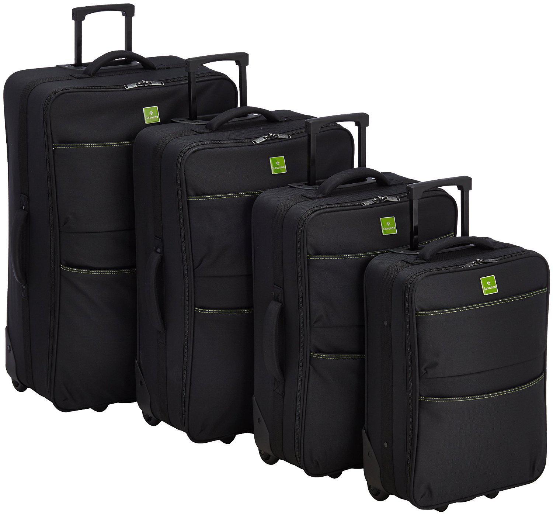 MAJ : Set de 4 Bagages de marque Saxoline