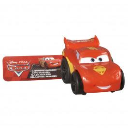 Lot de 2 petites voitures Little People Wheelies Cars 2 - Flash McQueen