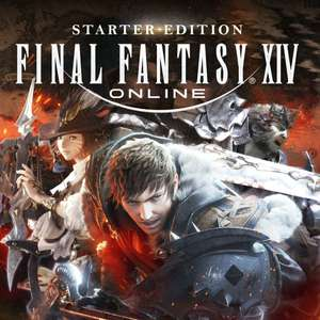 [Twitch / Amazon Prime] Final Fantasy XIV: Starter Edition Offert sur PC (Dématérialisé)