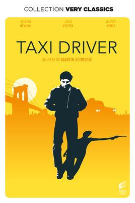 Taxi Driver - Édition 40ème Anniversaire (4K UHD - iTunes Extras - Dématérialisé)