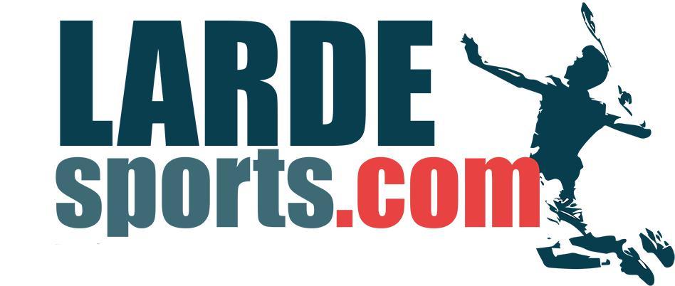 10% réduction sur tous les articles de sport de raquettes