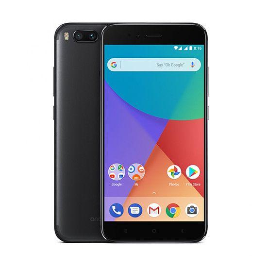"""Smartphone 5,5"""" Xiaomi Mi A1 - 4 Go de RAM, 64 Go de ROM (sunsky-online.com)"""